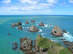 pictures new zeland | New Zealand Scenery Wallpaper 6:
