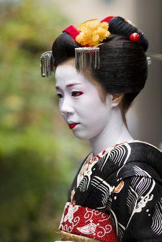 Todos os tamanhos   Maiko Satohina #6   Flickr – Compartilhamento de fotos!