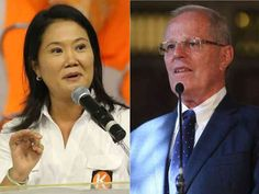 """Share or Comment on: """"PERU: Keiko Fujimori Ahead Of Pedro Pablo Kuczynski"""" - http://www.politicoscope.com/wp-content/uploads/2016/04/Keiko-Fujimori-and-Pedro-Pablo-Kuczynski-Peru-Top-Headline-News-in-Politics.jpg - Keiko Fujimori and Pedro Pablo Kuczynski vying to succeed Ollanta Humala have both promised to boost growth through infrastructure spending.  on Politicoscope - http://www.politicoscope.com/2016/05/08/peru-keiko-fujimori-ahead-of-pedro-pablo-kuczynski/."""