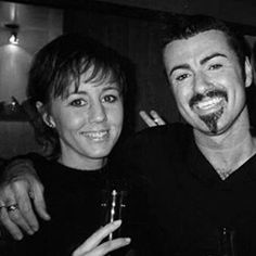 "105 Likes, 2 Comments - C.Wanty (@wanty67) on Instagram: "" @shirliekemp Shirlie Kemp & George Michael"""