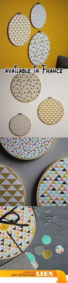 Le lot de 3 tableaux Piko..  #Guild Product #GUILD_HOME