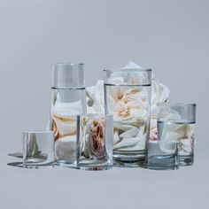 in her photography series 'perspective', suzanne saroff transforms fruit, fish and flowers into fractured visions of themselves through liquid and glass. Glass Photography, Object Photography, Reflection Photography, Photography Projects, Photography Series, Abstract Photography, Still Life Photography, Artistic Photography, Creative Photography