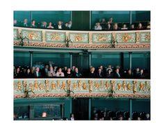 Iveta Vaivode photography / Opera