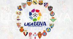 Jadwal Lengkap Liga Spanyol Pekan 8 Musim 2016/2017 Terbaru