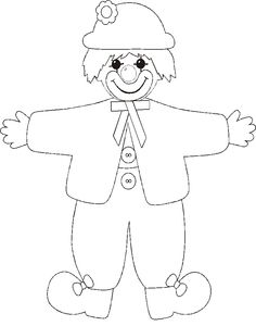 Clown Crafts, Send In The Clowns, Circus Theme, Digi Stamps, Copic Markers, Mardi Gras, Diy And Crafts, Centre, Preschool
