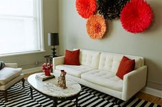 6 Fantastic Ways to Rock Your Rental With Color With Kim Myles
