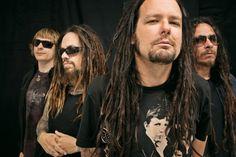 Korn regreso al estudio para versionar a Faith No More. - La octava maravilla