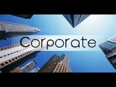 ♫ Smooth, bright, positive, uplifting, inspiring and motivational track! Suitable for any type of corporate and business media and visuals! Great background for any of your creative and successful projects! ➲ Get license / free preview: http://audiojungle.net/item/corporate-inspiration/9463889?ref=docwaxler