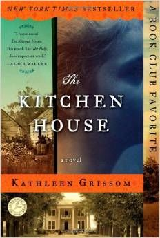 """""""You look at today, chil'. You say, 'Thank you, Lawd, for everythin' you gives me today.' Then you worries about the next day when the next day come.""""  ― Kathleen Grissom, The Kitchen House #ReadMML"""