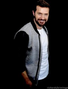 Richard Armitage | SDCC
