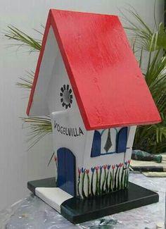 Vogelvilla € 50