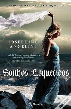 Sonhos Esquecidos, Josephine Angelini