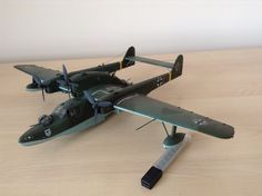 Bloom and Voss BV-138