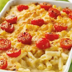 Lake District Dairy Co. Quark is a naturally fat free spoonable British soft cheese great for cooking, baking Delicious Macaroni And Cheese Recipe, Macaroni Cheese Recipes, Easy Pasta Recipes, Veggie Recipes, Vegetarian Recipes, Cooking Recipes, Healthy Recipes, Healthy Food, Yummy Veggie