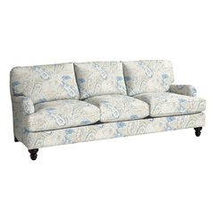 sumptuous design ideas english style sofa. Our Eton Upholstered Sofa brings it all together sophisticated continental  lines softened with the timeless curves Simple and relaxed Blake is designed a traditional English