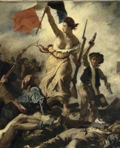 Même si la Constitution de 1958 a privilégié le drapeau tricolore comme emblème national, Marianne incarne aussi la République Française.