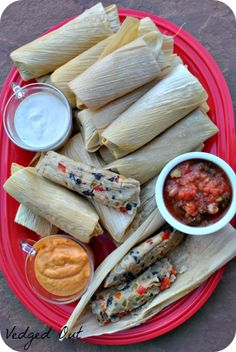 Easy cuban tamales recipe