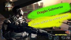 Como ativar as comportas no dragão submerso em BF4