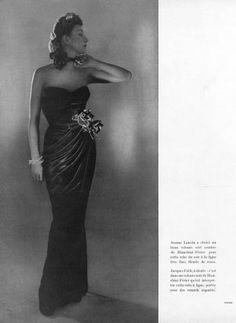 Jeanne Lanvin 1946
