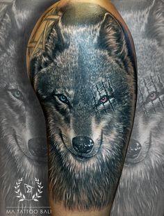 Blackandgrey Realist Wolf by: Prima #MaTattooBali #RealistTattoo #WolfTattoo #BaliTattooShop #BaliTattooParlor #BaliTattooStudio #BaliBestTattooArtist #BaliBestTattooShop #BestTattooArtist #BaliBestTattoo #BaliTattoo #BaliTattooArts #BaliBodyArts #BaliArts #BalineseArts #TattooinBali #TattooShop #TattooParlor #TattooInk #TattooMaster #InkMaster #AwardWinningArtist #Piercing #Tattoo #Tattoos #Tattooed #Tatts #TattooDesign #BaliTattooDesign #Ink #Inked #InkedGirl #Inkedmag #BestTattoo #Bali Ma Tattoo, Piercing Tattoo, Tattoo Shop, Tattoo Studio, Tattoo Master, Ink Master, Fine Line Tattoos, Cool Tattoos, Tattoo Parlors