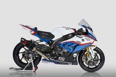 2015 BMW Motorrad Italia SBK