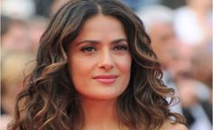 So, Who Else Thought Salma Hayek Was Mexican? Actress Claims ...