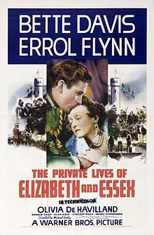 The Private Lives of Elizabeth and Essex(1939) 7/10 - 4/9/15