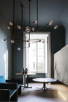 // by Dimore Studio #InteriorDesign