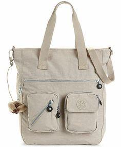 Buscar en macys en sale!!! Kipling Handbag, Joslyn Tote Kipling Handbags, Kipling Bags, Travel Handbags, Tote Handbags, Purse Wallet, Pouch, Denim Tote Bags, 3d Origami, Work Bags