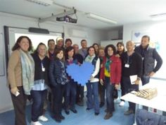 Digital skills and web 2.0 tools for Education training course in El Rompido