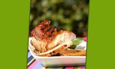 Recetas Carulla - Lomo de cerdo a la cerveza, Receta Online