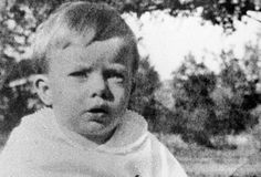 Jimmy Carter as a young child Presidents Wives, American Presidents, American History, Celebrities Then And Now, Young Celebrities, Celebs, Presidential History, Presidential Trivia, Jimmy Carter