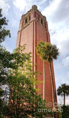 Century Tower, University of Florida, Gainesville, FL
