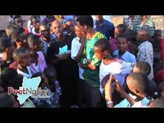 Voices of Dadaab is a documentary (This is the full video) about Abdi Phenomenal of Poet Nation's return to the Dadaab Refugee Camp in Kenya where he spent 5 years as a child. The film also shows recent newcomers and those who have lived in Dadaab for twenty years and how they have made the best of their circumstances.    If you like this video please share it on Pinterest, Facebook or Twitter.