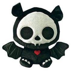 Skelanimals Diego (Bat) Deluxe 6-Inch Plush. I have 2!!!