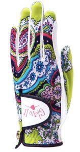 Ladies Golf Glove...Riviera