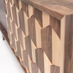 scarpa w | sideboard — WEWOOD - Portuguese Joinery