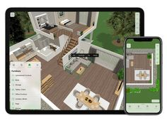 6 of the best free home and interior design tools, apps and software – diy Interior design Software Designer, Free Interior Design Software, Best Home Design Software, Kitchen Design Software, Interior Design Tools, Design Home App, Web Design, Free House Plan Software, Best Interior Design Apps