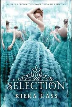 Harper Collins The Selection