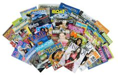 Magazine subscriptions are cheaper than ever - more here: http://lizheather.com/thisislizheather/2014/3/13/cheap-magazine-subscriptions