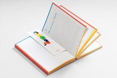 yalegraphicdesign:  designeverywhere:Minke Design Store Catalog Studio Lin