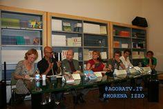 GRAMELLINI, ASCANIO CELESTINI E THAYIL OSPITI DELLA SERATA CONCLUSIVA DI LETTERATURE FESTIVAL INTERNAZIONALE DI ROMA http://www.agoratv.it/?p=8636