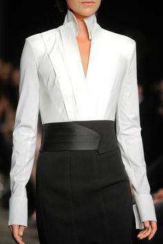 Donna Karen Corporate attire