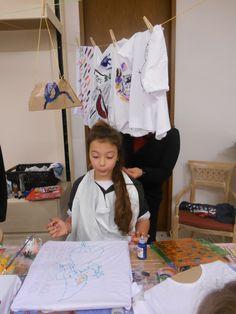 All'opera! Moda&Fantasia - laboratorio artistico per bambini - Boutique Anna Meglio