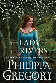 love Philippa Gregory