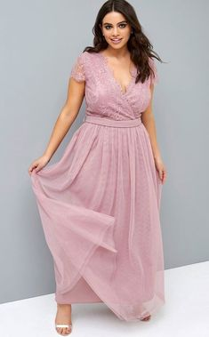 0eefa0f2633 15 of the best curvy bridesmaid dresses- CosmopolitanUK Plus Size Bridesmaids  Dresses