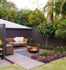 Ponds Backyard, Small Backyard Landscaping, Backyard Patio, Landscaping Ideas, Backyard Ideas, Modern Backyard, Patio Ideas, Acreage Landscaping, Backyard Seating