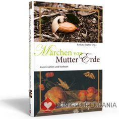 Märchen von Mutter Erde - Barbara Stamer (Hg.)