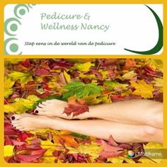 Pedicure & Wellness Nancy
