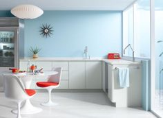 Bilderesultat for kitchen colors